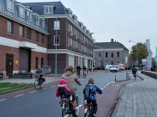 Verkeersdrukte aan oostkant van binnenstad Nijkerk onderwerp van studie