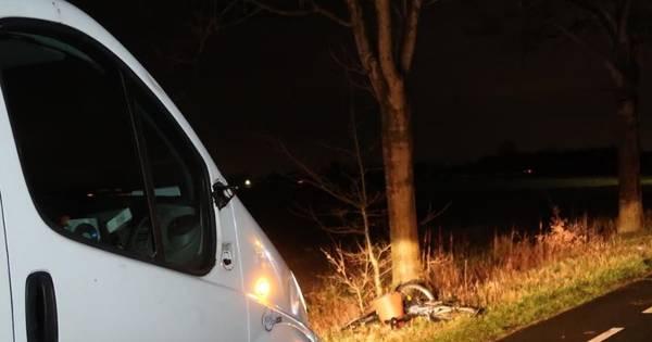 Fietsster uit Rijen overleden aan verwondingen na aanrijding in Tilburg.