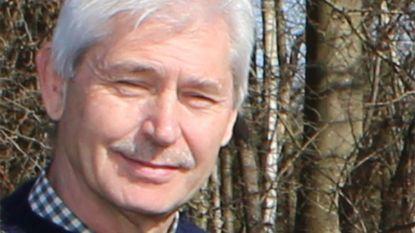 Jean-Pierre Nyns (sp.a) wil burger-beweging opstarten