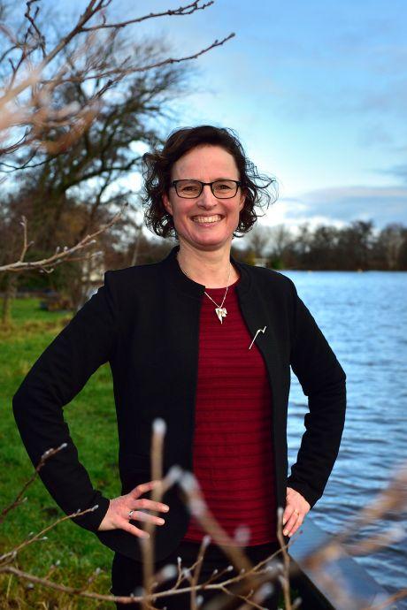 Dit is de nieuwe directeur van de Natuur en Milieufederatie: 'Soms hebben mensen klein zetje nodig'