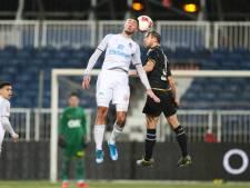Samenvatting | Telstar - NAC Breda