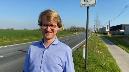 14 flitspalen in West-Vlaanderen veranderen in trajectcontroles: dit zijn de locaties