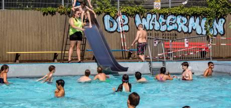 Waterman Natuurlijk teleurgesteld door twijfels van GemeenteBelang Westland over toekomst zwembad