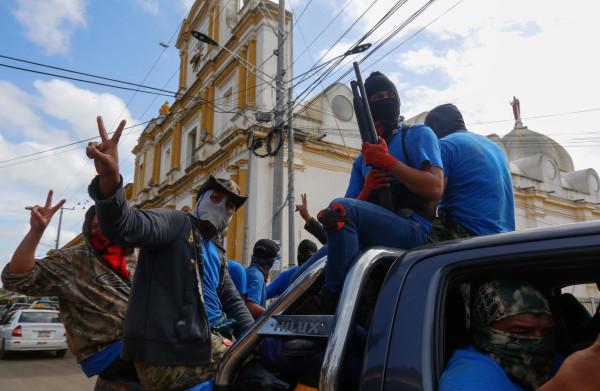 **Nicaragua ineens verscheurd door geweld: maar wie is de ware revolutionair?**