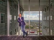 Roel werkt op de 21ste verdieping van het WTC: 'Ver kijken is vrij denken'