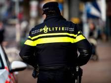 20-jarige Hagenaar beroofd op straat