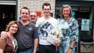 """Ben Hermans (33) als held onthaald na winst in Ronde van Oostenrijk: """"Er is meer dan de Tour de France"""""""