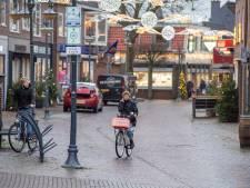 Prinsenstraat moet de 'klimaatwinkelstraat' van Dalfsen worden (en misschien maar zonder auto's)