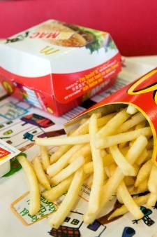 'Goes wordt de fastfoodhoofdstad van Zeeland'