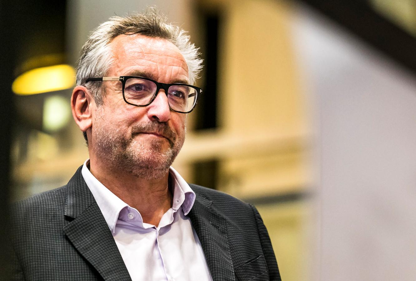 Peter Vandermeersch.