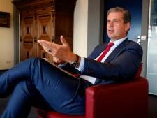 Kolff: Zet punt achter langslepende dossiers als Schenkeldijk en De Vrije Tuinder