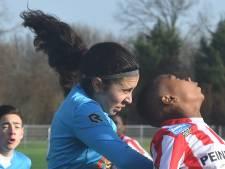 Voetbalster Abali wint met Oranje onder 17