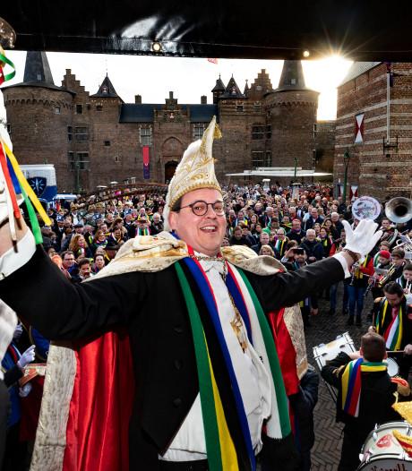 Broos Swinkels prins in Helmond: pas de eerste 'Bavaria-Briek'