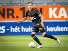 NAC houdt Rösler uit handen van Noorwegen, verdediger inzetbaar tegen De Graafschap