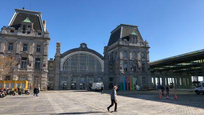 Oostende investeert 69 miljoen in veilige wegen en geeft stationsplein make-over