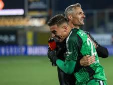 Hecht GA Eagles legt Friese fans eindelijk weer eens het zwijgen op