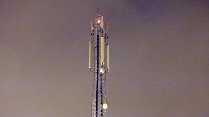 """""""Gsm-antennes in België zijn niet veilig"""""""