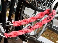 Oranje Wit krijgt geen grotere fietsenstalling