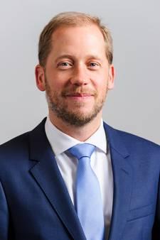 Afscheid en installatie nieuwe burgemeester Elburg
