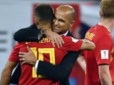 "Roberto Martinez: ""Eden Hazard peut gagner le Ballon d'Or au Real"""