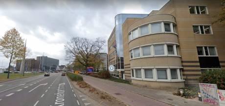 Ruim 200 woningen bij Kronehoefstraat