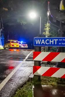 Tot middernacht geen treinen tussen Nunspeet en Harderwijk na aanrijding