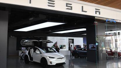 Tesla wil kobaltvrije batterijen gebruiken in elektrische auto's