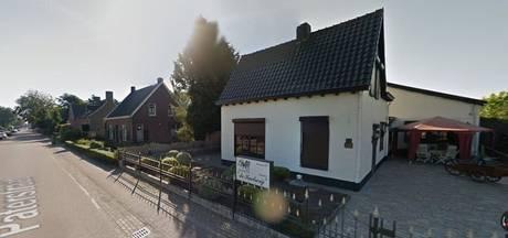 Koetsen in bijgebouw woning koetserij Kerkdriel mogen niet