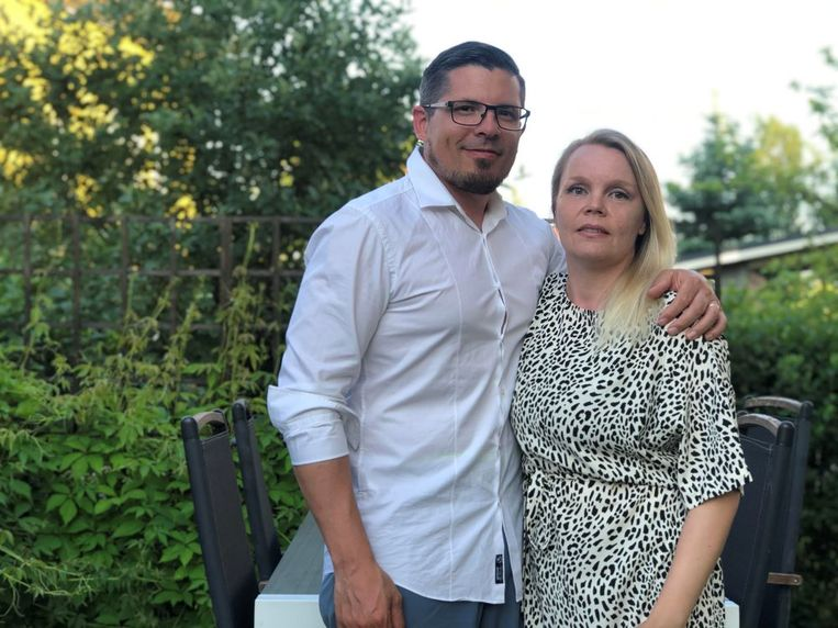 Willem en Jonna zijn intussen negentien jaar samen en vestigden zich uiteindelijk in haar thuisland Finland