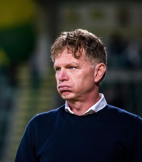 Groenendijk zet ADO op scherp: 'Wil een ploeg zien die uit is op eerherstel'