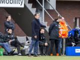 Van Bronckhorst: uitstekende week voor Feyenoord