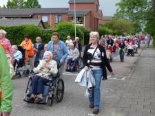Avondvierdaagse in Elst en Schaarsbergen afgelast vanwege dreiging onweer