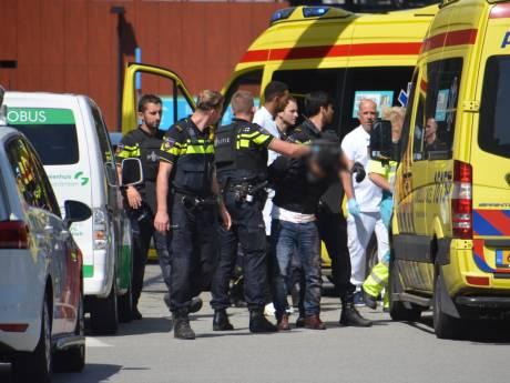 Vrouw gewond bij steekincident in Groene Hart Ziekenhuis in Gouda