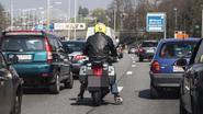 "Touring: ""Geef premie aan wie met motor naar werk komt"""