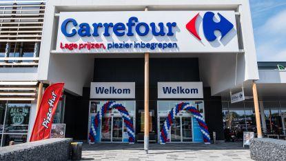 Bang afwachten voor 11.500 werknemers Carrefour: donderdag bijzondere ondernemingsraad