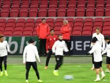 Benfica wil tegen Ajax niet alleen verdedigen