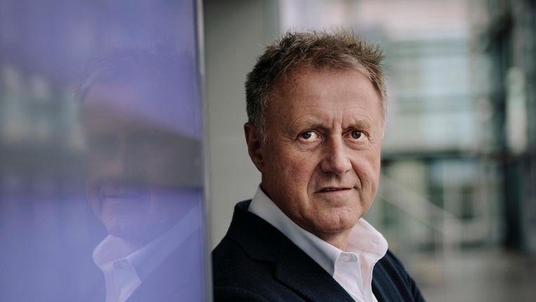 PTA-directeur André Kouwenberg: 'Het gekrakeel gaat nog jaren duren' Beeld Marc Driessen