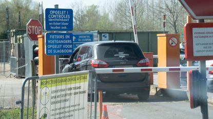Je kan weer zonder afspraak naar het containerpark in Oudenaarde