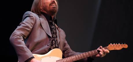 Familie Tom Petty: overdosis medicijnen werd rocker fataal