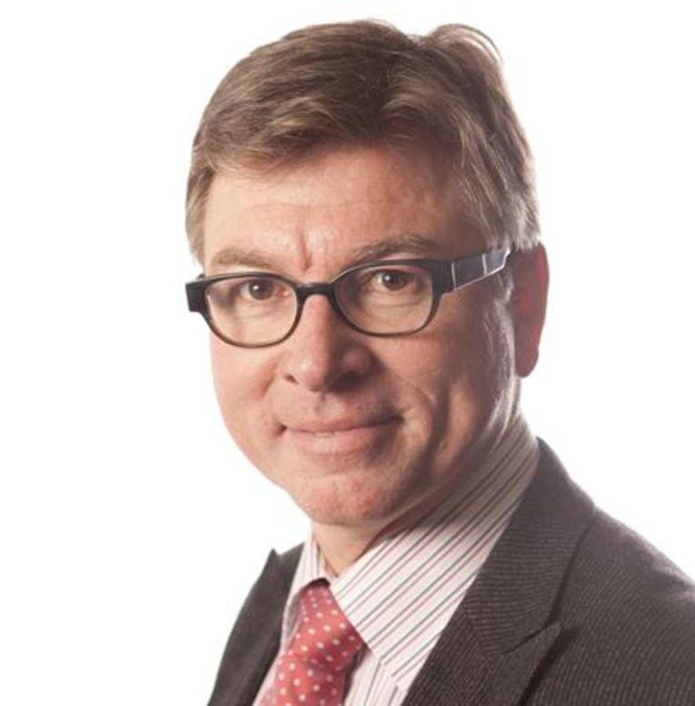 Luc Blommaerts maakt analyse over de uitslag van de verkiezingen