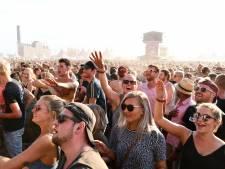 Moe of brak na een festival? Misschien sloeg de poepbacterie weer toe