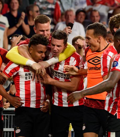 PSV heeft nog veel kaarten over voor duel met Apollon Limassol en hoopt op steun supporters