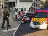 Priester neergeschoten in Lyon