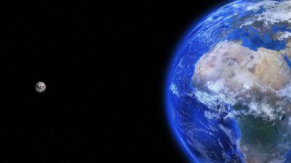 Gemeente dooft lichten tijdens Earth Day