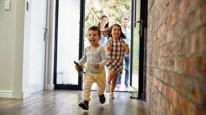 Elk jaar 700 euro besparen: het plan van de familie Pauwels