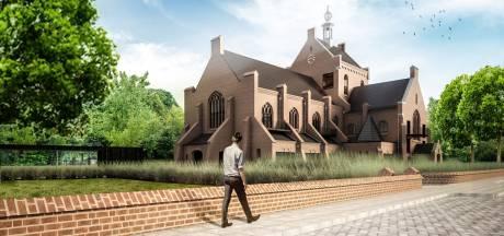 Juridische strijd om Maria Boodschapkerk in Goirle dient zich aan: verzet tegen plan voor woningen