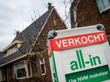 Brussel: Oppassen voor nieuwe huizenbubbel in Nederland