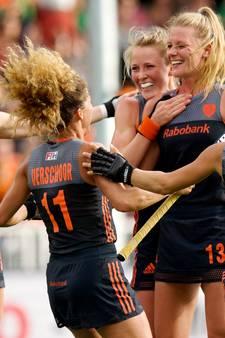 Gezocht: boegbeelden van het Nederlands vrouwenhockey