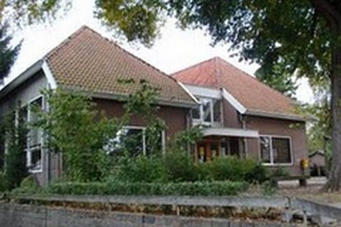 De Mr. G. Propschool in Lochem. Fotobron: www.mrgpropschool.nl