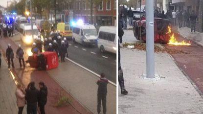 Brugse hooligans blijven in de cel voor rellen na Club-Antwerp